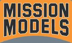 Logo Mission Models