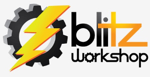 Logo Blitz Workshop