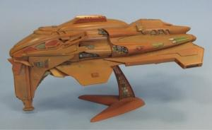 Kazon Fighter