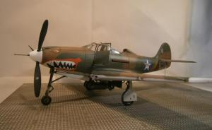 Bell P-400 Airacobra
