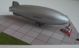 K-Type Blimp