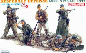 Desperate Defense – Korsun Pocket 1944