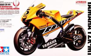 Yamaha YZR-M1 (U.S. Inter-coloring edition)