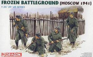 Frozen Battleground (Moscow 1941)