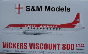 Vickers Viscount 800