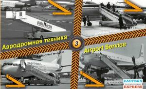 Airport Service Set 3