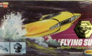 The Flying Sub, Mini-Version