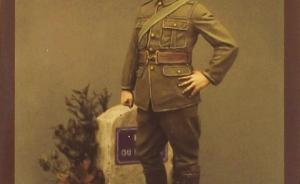 Private, Army Service Corps, The Marne 1914