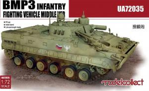 BMP3 Infantry Fighting Vehicle middle version