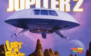 Lost in Space: Jupiter 2