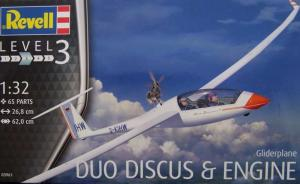 Duo Discus & Engine
