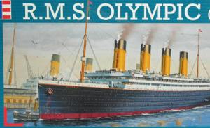 R.M.S. Olympic (1911)