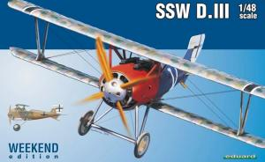 SSW D.III (Weekend Edition)