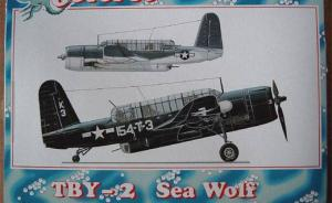 Consolidated TBY-2 Sea Wolf