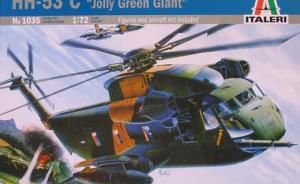 "HH-53C ""Jolly Green Giant"""