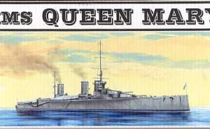 H.M.S. Queen Mary