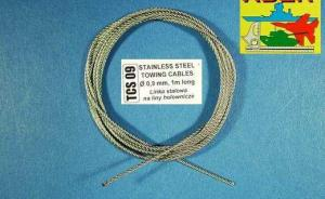 Stainless Steel Towing Cables