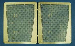 "Mesh screens ""Thoma Schild"" for T-34/85"