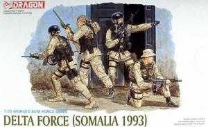 Delta Force (Somalia 1993)