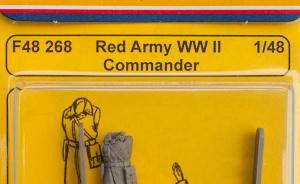 Red Army WWII Commander