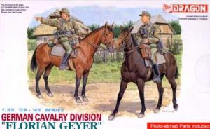 German Cavalry Division Florian Geyer
