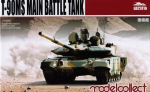 T-90MS Main Battle Tank